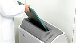 デジタル画像診断システム(フジフイルム製)