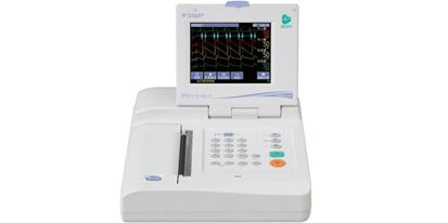 血圧・脈波検査(フクダ電子製)